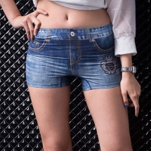 CoolMax零著感安全褲《SHAPA徽章》