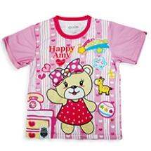 粉色Happy