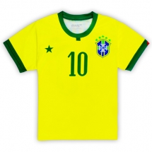 CoolMax吸濕排汗全彩_世足款巴西足球隊