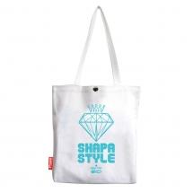 SHAPA圖案環保袋 _Diamond  Dream