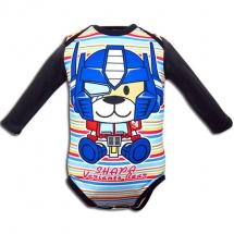 吸濕排汗發熱包臀衣_Optimus Prime